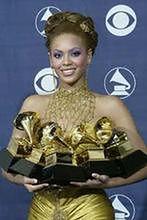 Zła dieta Beyonce