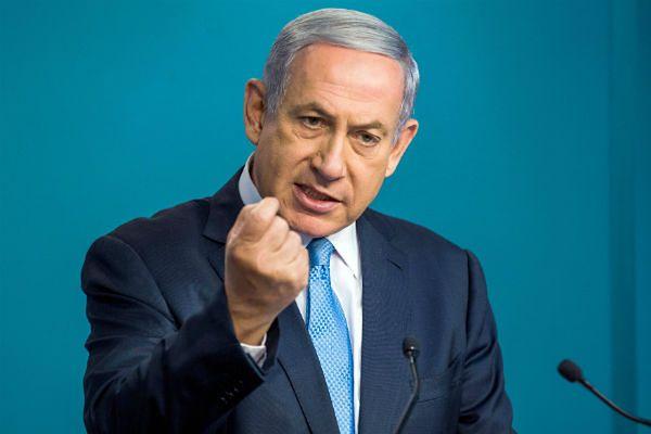 Izrael - premier chce państwa palestyńskiego