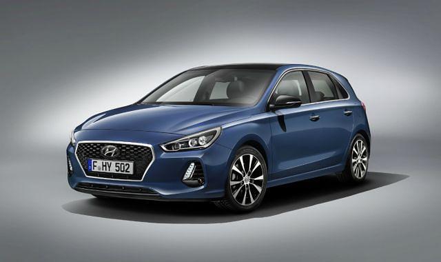 Hyundai i30 - nowy styl i możliwości