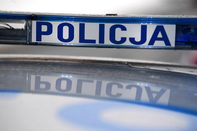 Zwłoki kobiety i mężczyzny znaleziono w mieszkaniu na wrocławskich Sołtysowicach