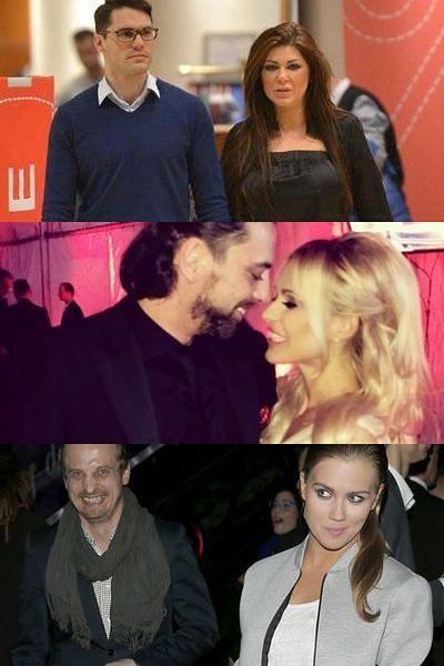 Jak oni się kochają!