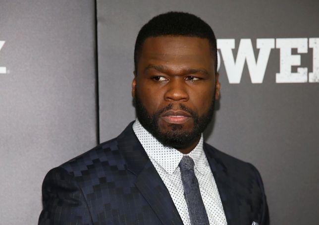 50 Cent uderzył fankę. Gangsterska przeszłość daje o sobie znać?