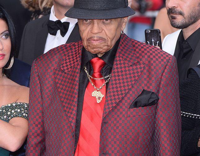 Joe Jackson nie żyje. Ojciec Michaela Jacksona miał 89 lat