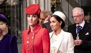 Księżna Kate i książę William odwiedzili Meghan Markle