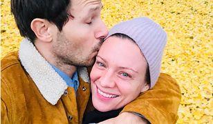 Magdalena Boczarska i Mateusz Banasiuk. Rozstanie okazało się jedynie plotką