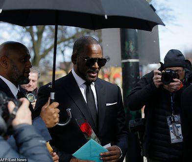 R.Kelly na skraju bankructwa. Zostały mu zaledwie 625 dolarów