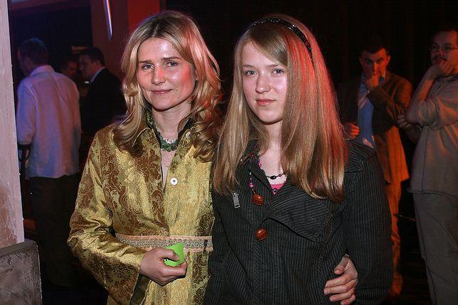 Grażyna Błęcka-Kolska wspomina tragicznie zmarłą córkę