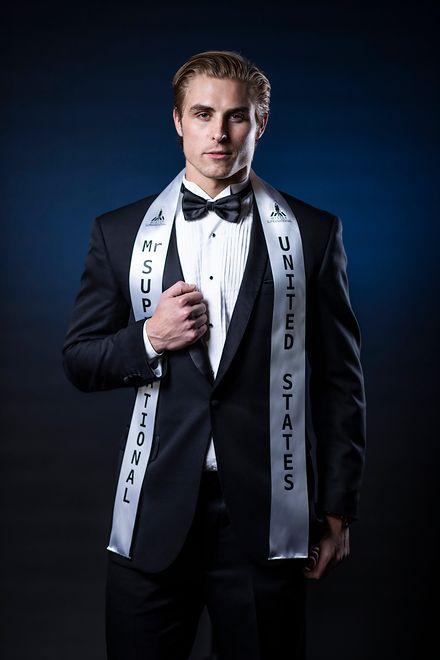 Zwycięzca Mister Supranational 2019 pochodzi z USA