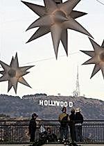 Słynna wizytówka Hollywood