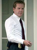 Jack Bauer jest zdrajcą