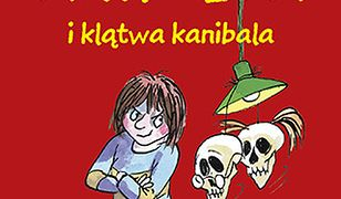 Koszmarny Karolek i klątwa kanibala