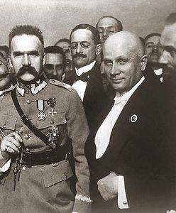 Czy Józef Piłsudski planował sojusz ze Stalinem?