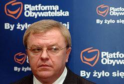 Chlebowski: nie szykujemy wniosku o odwołanie Piechy
