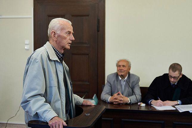 Świadek Roman Bontor