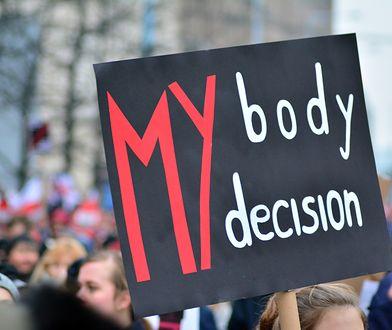 Ustawa powstała w ramach protestu przeciwko restrykcyjnemu prawu aborcyjnemu