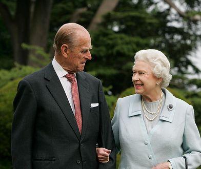 Książę Filip w szpitalu. Najnowsze informacje na temat stanu zdrowia męża Elżbiety II
