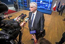 Waszczykowski: Polska jest ważnym partnerem USA