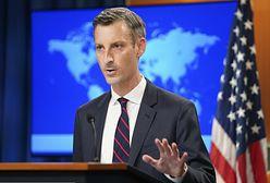 """Rozmowy USA z talibami. """"Będą oceniani na podstawie działań"""""""