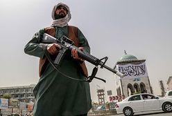 Niemiecki rząd chce negocjować z talibami