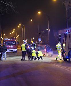 Wypadek Beaty Szydło w Oświęcimiu. Ówczesna premier była poważnie ranna