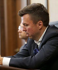 Marek Falenta na wolności. Decyzja sądu