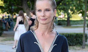 Magdalena Cielecka ma 47 lat