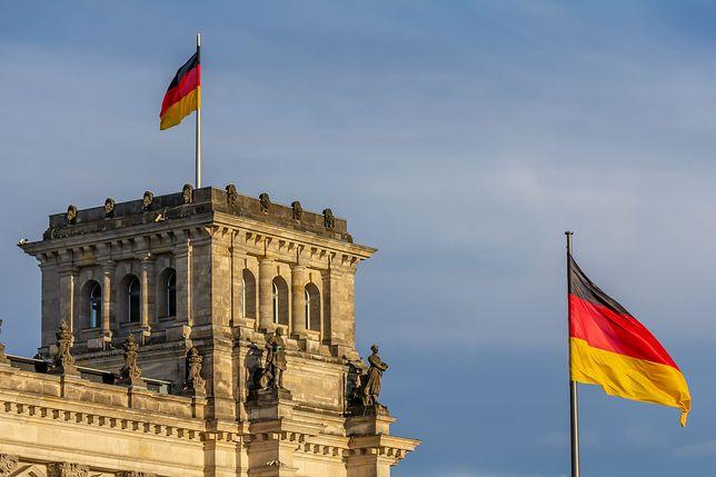 Niemcy przedłużają lockdown do 14 lutego