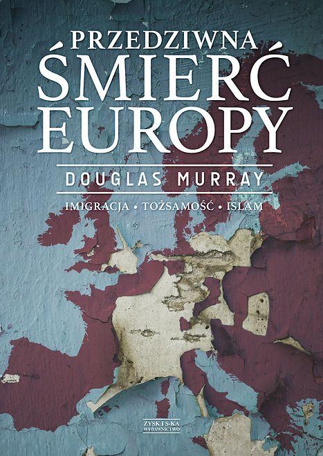 """""""Jest to niezwykle ważna książka, której treść powinni poznać wszyscy ludzie mający wpływ na bieg wydarzeń w tym krytycznym dla historii Europy okresie"""":Sir Roger Scruton"""