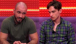 """Maciej Borowicz oraz Łukasz Darłak z """"Big Brothera"""""""