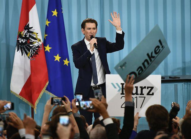 Sebastian Kurz będzie najmłodszym premierem kraju w Europie