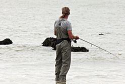 Horror na rybach. W Oświęcimiu wędkarz znalazł zwłoki