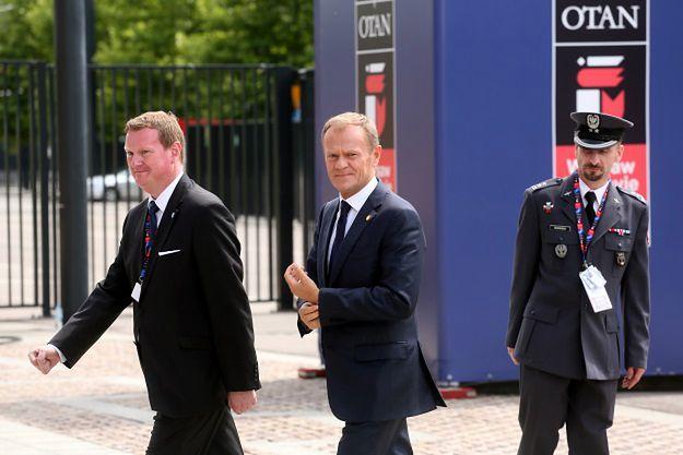"""Donald Tusk powie """"sprawdzam PiS""""? """"To byłaby polityczna droga na Golgotę"""""""