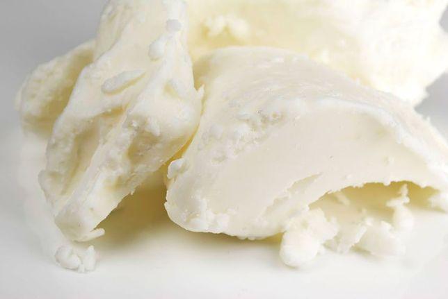 Masło shea w czystej postaci to kosmetyczny hit