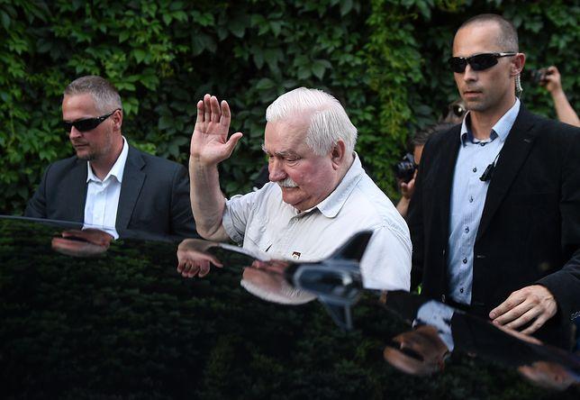 Kilka tygodni temu ruszył reaktywowany przez Lecha Wałęsę Komitet Obywatelski