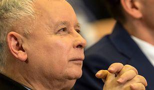 Jarosław Kaczyński ma o czym myśleć przed wyborami