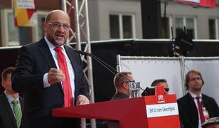 """Martin Schulz krytykuje Polskę i Węgry. """"Umacnianie sił, które najchętniej zniszczyłyby Europę"""""""