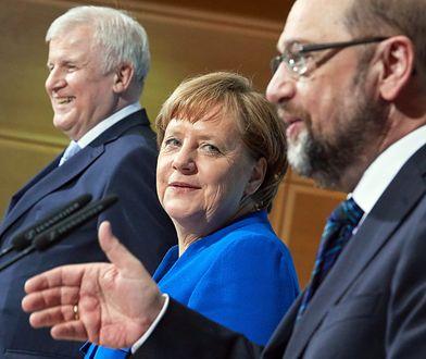 """W Niemczech powstanie """"wielka koalicja"""". Berlin zreformuje Unię Europejską"""