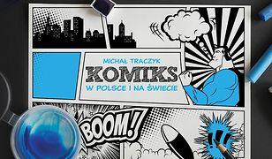 Historia komiksu w Polsce i na świecie