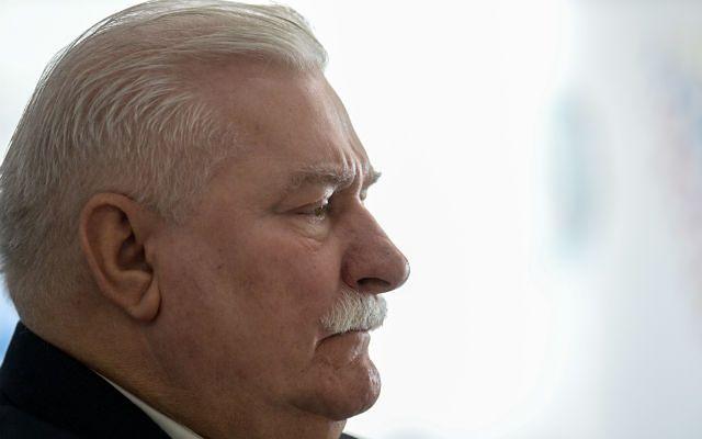 Chcą wymazać nazwisko Lecha Wałęsy z nazwy lotniska. Jest wniosek do prezydenta