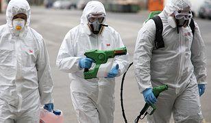 Koronawirus w Polsce. Ministerstwo Zdrowia podało najnowsze informacje o zakażonych