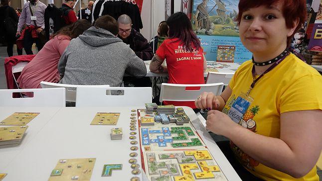 Xyrcon gra w grę !