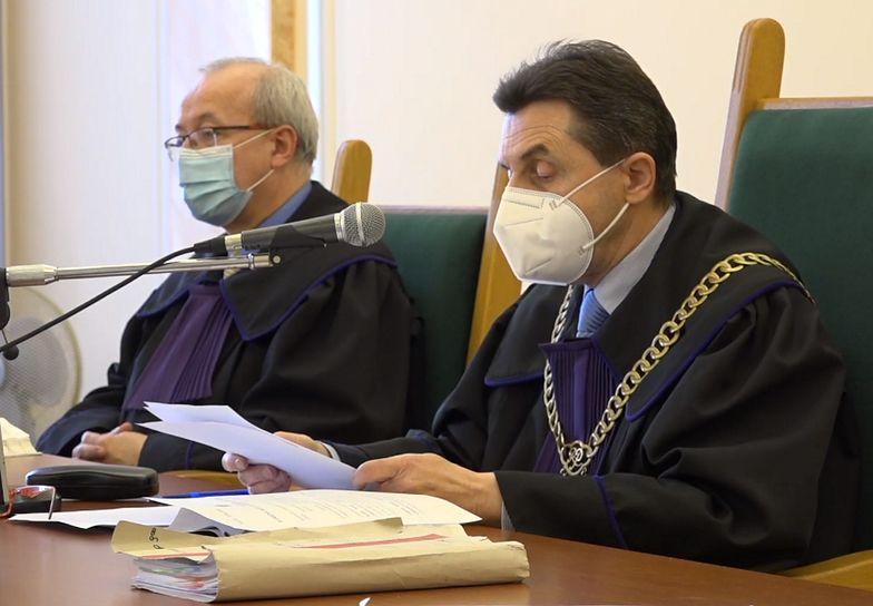 Cała wieś broniła oskarżonych. Sąd w Rzeszowie skazał ich za gwałt