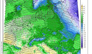 Pogoda. Koniec arktycznego mrozu. W drugiej połowie tygodnia nawet +6 stopni
