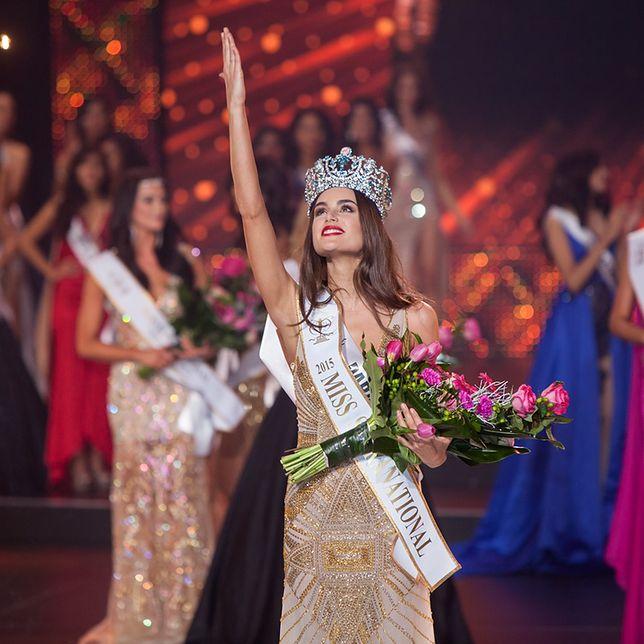 Finał Miss Supranational 2016 w Krynicy – Zdrój w Polsce, w piątek 2 grudnia