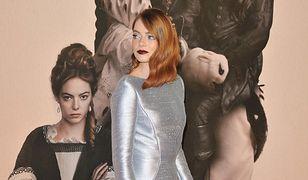 """Emma Stone zdradza kulisy łóżkowych scen w filmie """"Faworyta"""""""