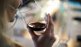 Czerwone wino ma wiele korzyści zdrowotnych