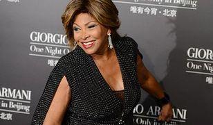 Tina Turner przyjęła szwajcarskie obywatelstwo