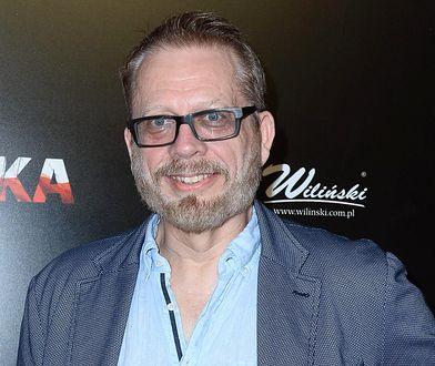"""Tomasz Raczek był pierwszym redaktorem naczelnym magazynu """"Playboy"""""""