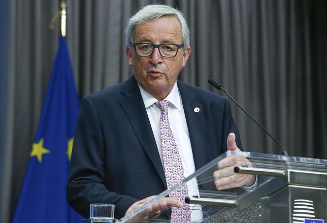 """Jean-Claude Juncker zapewnił, że """"nie wszystkie mosty zostały zerwane"""""""