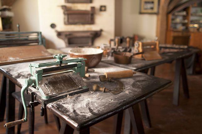 Na pierwszym miejscu znalazło się Żywe Muzeum Piernika w Toruniu